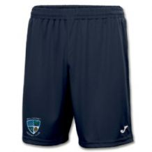Ballymoney Hockey Club Joma Nobel Shorts Dark Navy Youth 2019